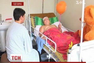 """На Одещині колію, де дивом вижив 7-річний хлопчик, називають """"смертельною"""""""