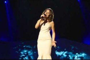 Евровидение 2013: основными конкурентами Огневич в финале станут Дина Гарипова и Эмили де Форест