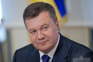 """""""Фантазии"""" Януковича в интервью российским журналистам: нападение на кортеж и кто виноват в разгоне Майдана"""