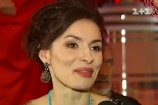 Муж Надежды Мейхер не признает украинский борщ и вареники