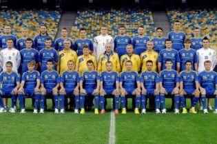 Сборная Украины имеет кадровые проблемы перед матчем с Израилем