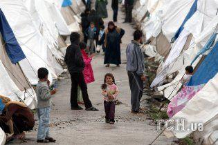 "В ООН не рекомендуют беженцам брать курс на ""опасную"" Украину"
