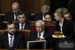 Україна офіційно призупинила підготовку до євроінтеграції