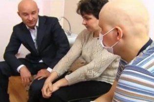 Загиблий у пустелі гонщик Нестерчук таємно допомагав онкохворим дітям