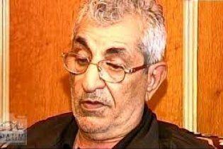 В Армении умер вор в законе, пытавшийся подчинить украинский криминал