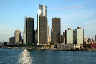 Список городов, которые исчезнут: Детройт покинут люди, а Сан-Франциско разрушит землетрясение