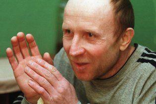 Серійний вбивця Анатолій Онопрієнко помер у в'язниці