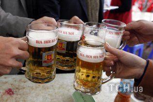 Недопитый бокал пива снижает риск инфаркта