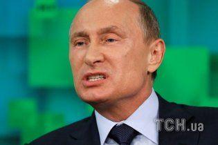 Путин выступил против поощрения талантливых детей РФ иностранными грантами