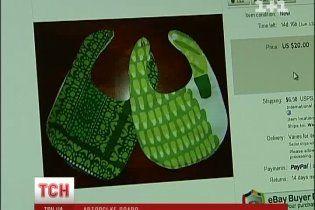 Фінська дизайнерка поцупила картину української художниці Приймаченко