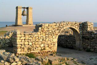 Херсонес Таврический – путешествие в античность