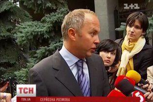 Партия регионов не будет выдвигать своего кандидата в мэры Киева