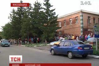 Милиция объединит дело об изнасиловании во Врадиевке с убийством 15-летней школьницы