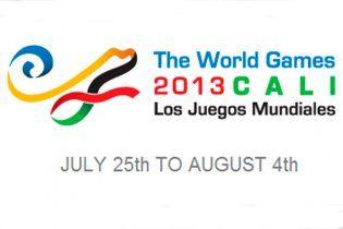 Украинцы завоевали еще три медали на Всемирных Играх 2013