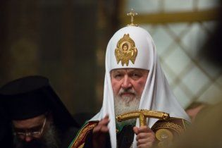 Празднование 1025-летия крещения Руси: в Киев съехались иерархи со всей планеты