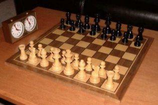 Шахи хочуть зробити зимовим олімпійським видом спорту
