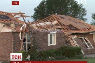 Жахливий торнадо в Оклахомі всього за півгодини розтрощив тисячі будинків