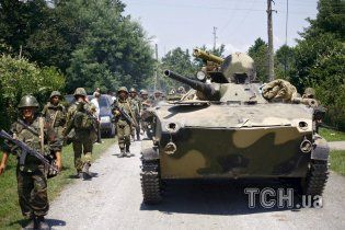 Російські війська вторглися на територію України і йдуть на Маріуполь - прикордонники