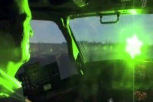 США звинуватили Китай у використанні лазерів проти американських літаків