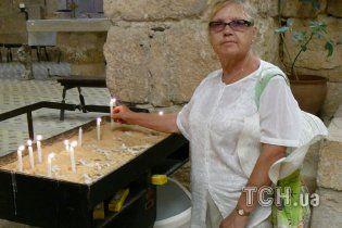 Литовченко уговаривала мать перед смертью не ехать в Бровары, но она не послушалась