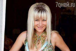 40-річна дружина Антона Макарського перетворилася на фотомодель