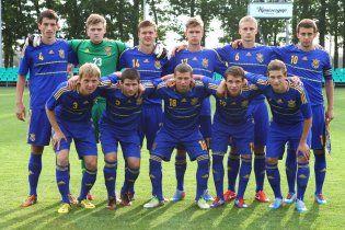 Україна програла туркам і не поїде на Євро-2013