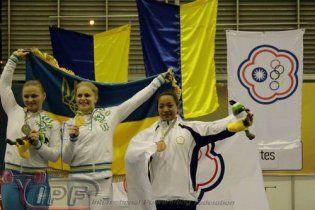 Українці вибороли 3 медалі у шостий день Всесвітніх ігор