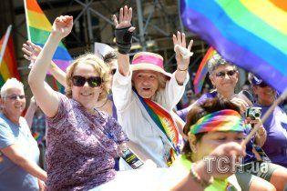 ПАСЕ хочет, чтобы украинские депутаты и чиновники принимали участие в гей-парадах - СМИ