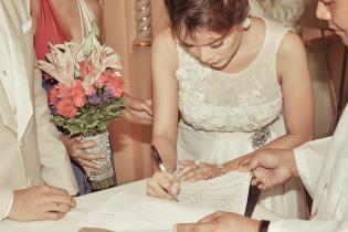 В Украине невозможно жениться из-за технических сбоев в госреестре - СМИ
