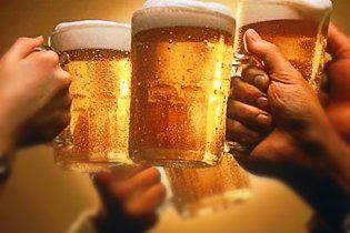Через блокаду на митниці Росія залишиться без київського пива