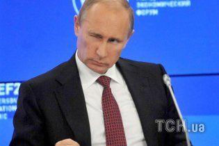 Путін заборонив ввозити в Росію продукти з країн, які ввели санкції