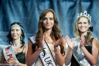 """29-летняя одесситка Алена Шуба бросила работу в суде, чтобы стать """"Миссис мира"""""""