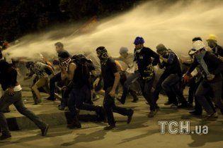 Кривава революція в Туреччині не зламає Ердогана: скандальний парк забудують