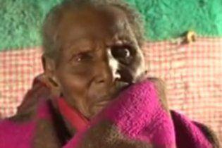 Фермер з Ефіопії переконує, що йому 160 років