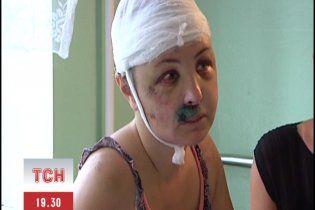 """Прокурор рассказал, как """"врадиевские насильники"""" добивали Крашкову автомобильным насосом"""