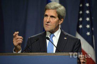 Госсекретарь США летит в Молдавию, отменив визит в Киев