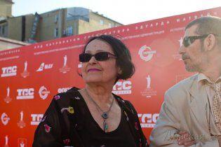 Режисер Кіра Муратова: Я на боці цього народу, я з Майданом