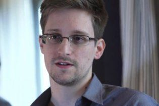 Сноуден зламав сайт газети, щоби виправити статтю про себе