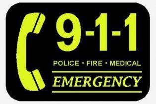 У США горе-злодії випадково видали себе диспетчеру служби порятунку 911 і загриміли за ґрати