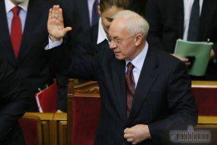 Азаров назвал виновных в возможном срыве евроинтеграции Украины