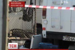 На Николаевщине в сельском доме произошла страшная резня