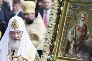 Единственным препятствием для создания поместной церкви в Украине называют Москву