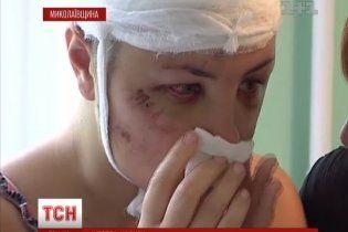Зґвалтована на Миколаївщині дівчина поводилася пристойно і на хлопців не вішалася - подруга