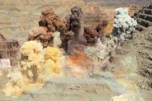 Золота руда поховала під собою понад 60 суданських шахтарів