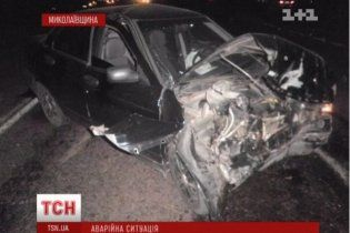 Начальника-даішника з Миколаївщини після п'яної ДТП звільнили з органів