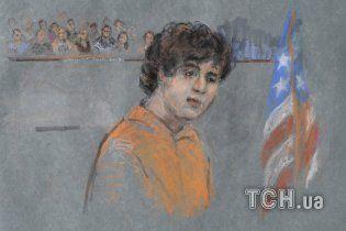 """В обмен на жизнь: """"бостонский террорист"""" Царнаев хотел сделку со следствием"""