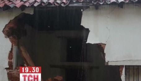 """Четыре человека стали жертвами урагана """"Ингрид"""" в Мексике"""