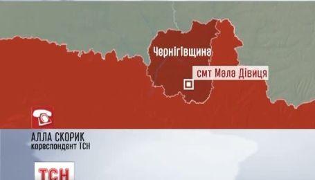 Життю людей, які постраждали у ДТП на Чернігівщині, нічого не загрожує