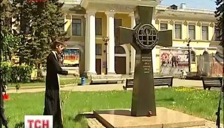 Священники призвали объединиться в память жертв войны