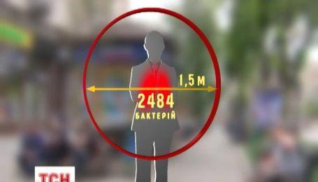 Мутировавшая форма туберкулеза распространяется Украины